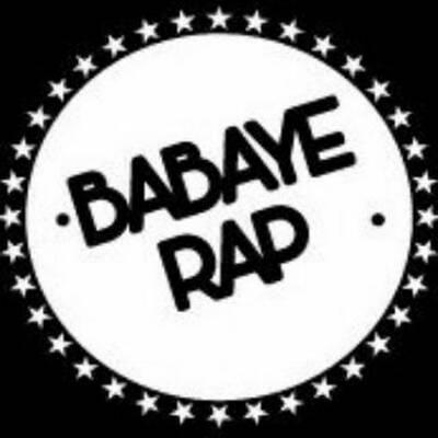کانال BABAYE....RAP