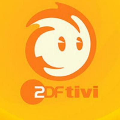 کانال زبان آلمانی با کارتن