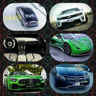 کانال 🚘جدیدترین ماشین 🚘