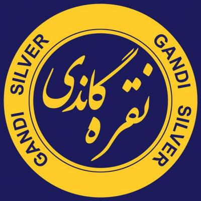 کانال گالری نقره گاندی