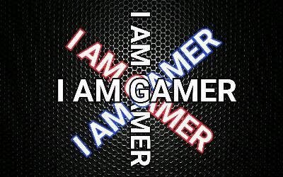 کانال 🎮 I AM GAMER 🎮