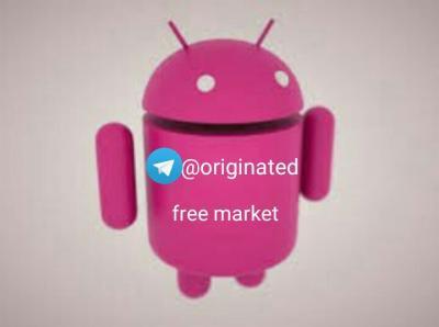 کانال free market