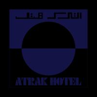 کانال رسمی هتل اترک