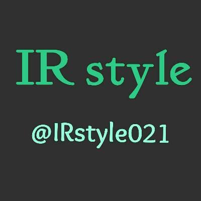 کانال IR style