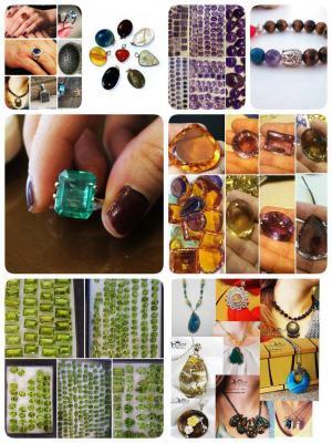 کانال گالری جواهرات و سنگ