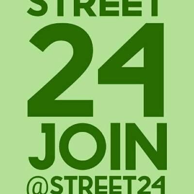 کانال خیابان ۲۴