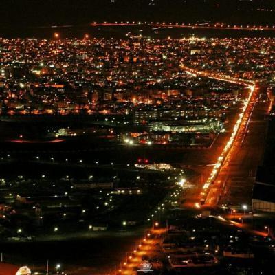 کانال شبهای زنجان