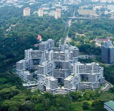 کانال عمران معماری شهرسازی