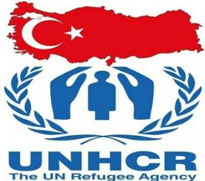 کانال قوانین مهاجرت به ترکیه