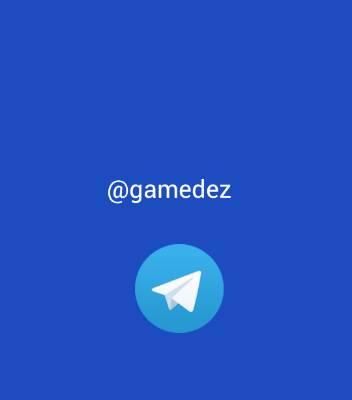 کانال gamedez