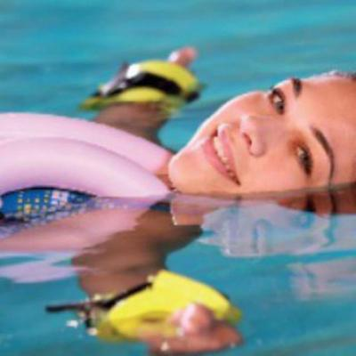کانال تجهیزات ورزش در آب