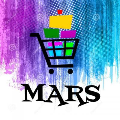 کانال MARS.  بوتيكـ آنلاين