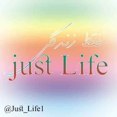 کانال فقط زندگی | Just life