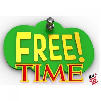 کانال FREE TIME