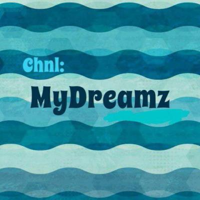 کانال mydreamz