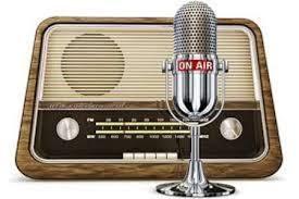 کانال رادیوها روشن