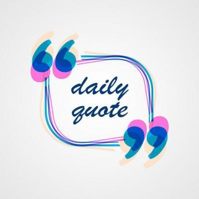 کانال daily quote