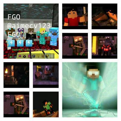 کانال FGO