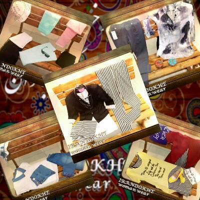 کانال پوشاک ایران دخت
