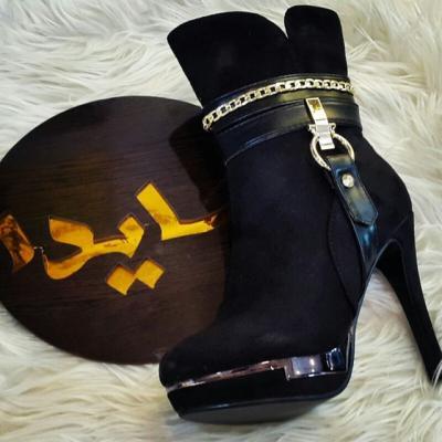 کانال فروش کیف کفش سایدا