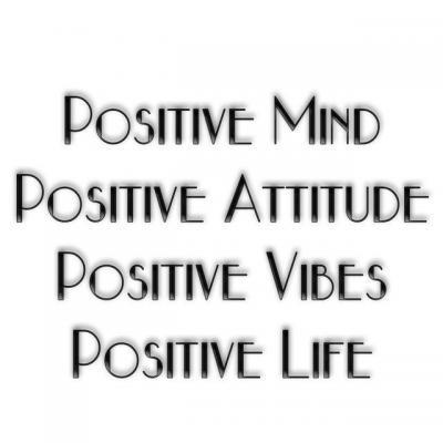 کانال ذهن مثبت
