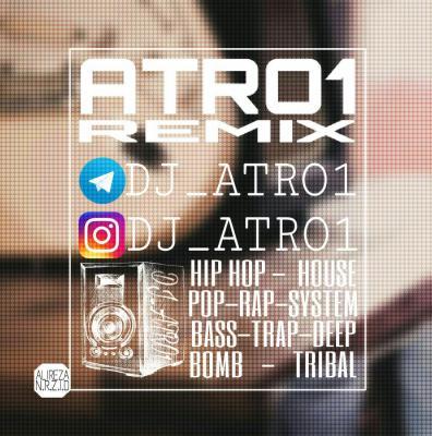 کانال DJ ATRO1