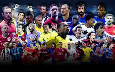 کانال توئیت فوتبال