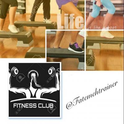 کانال Fitness_club