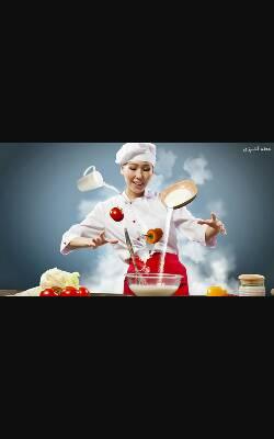 کانال آشپز شو