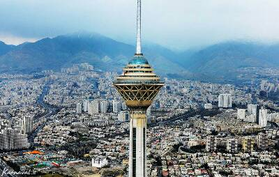 کانال  ️نیازمندی میلاد تهران