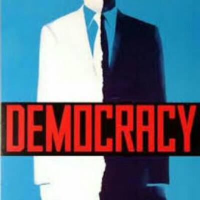 کانال پیش به سوی دموکراسی