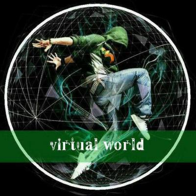 کانال 🌎virtual world🌐