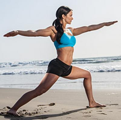 کانال بدن سازی و فیتنس