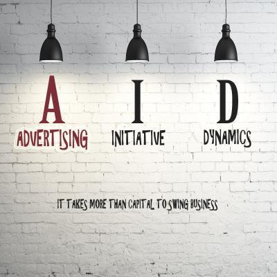 کانال تبلیغات A.I.D