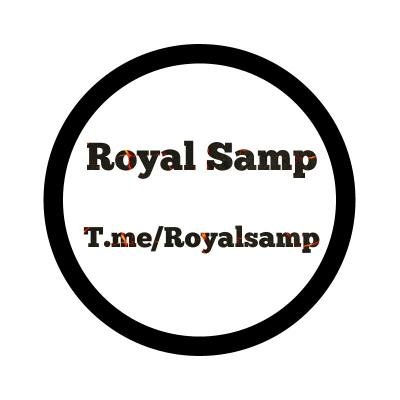 کانال ROYAL SAMP
