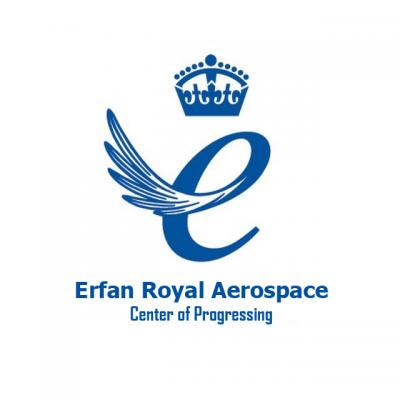 کانال Erfan Royal Aerospac