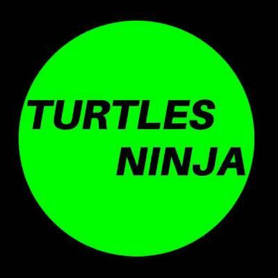کانال TURTLES NINJA
