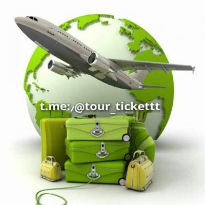 کانال Tour & ticket
