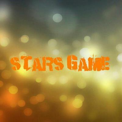 کانال STARS GAME