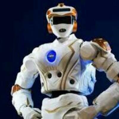 کانال الکترونیک رباتیک خلاقت