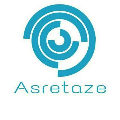 کانال Asretaze