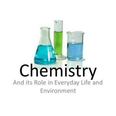 کانال درس شیمی