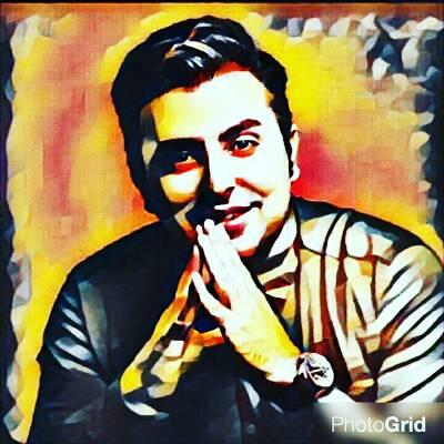 کانال طرفداران علیرضا طلیسچی