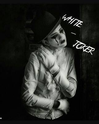 کانال WHITE_JOKER