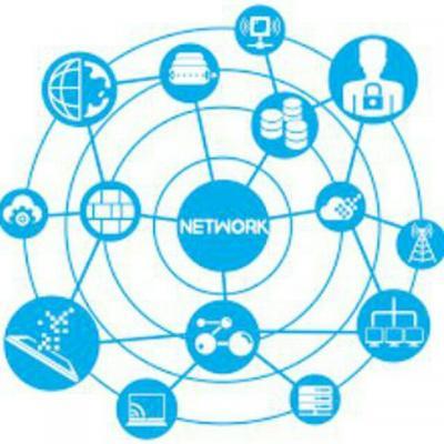 کانال آموزش مفاهیم شبکه