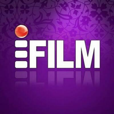 کانال رسمی شبکه آی فیلم