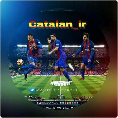 کانال ❣️ FCB & MSN ❣️