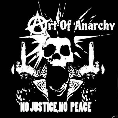 کانال Art Of Anarchy