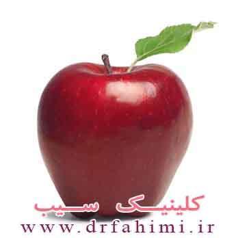کانال سلامتکده سیب