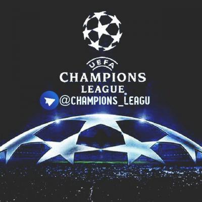 کانال ChampionsLeagu